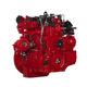 Cummins ISF2.8 Original Diesel Foton 107hp Tractor Truck Engine ISF2.8s4107P For Cummins 4 Cylinder