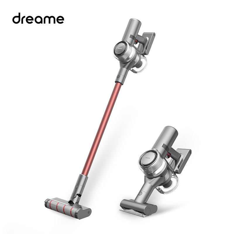 Dreame V11 portable Smart electric cordless stick wireless handheld rechargeable wet and dry home vacuum cleaner