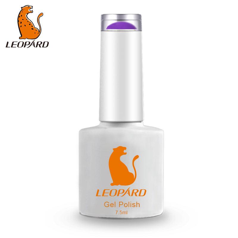 Leopardo 2020 nuevo producto firme y Colofast 7,5 ml capa Base para uñas de Gel polaco <span class=keywords><strong>diseño</strong></span> de uñas de Gel