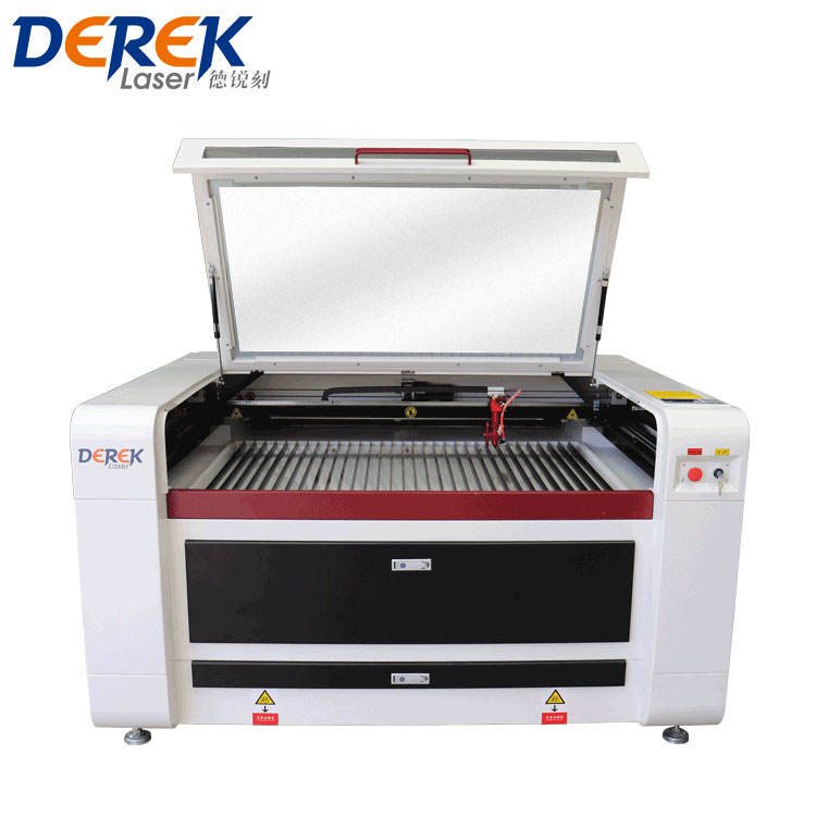 80w 100w auto feeding 3d Co2 laser cutting machine engraving for fabric rubber plywood glass acrylic cnc laser machine price