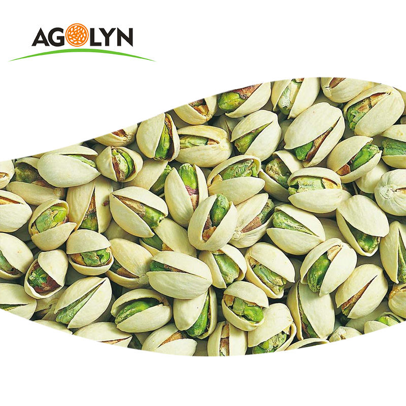 Jumbo Pistachios Nuts Roasted Salted for Buyer of Pistachio