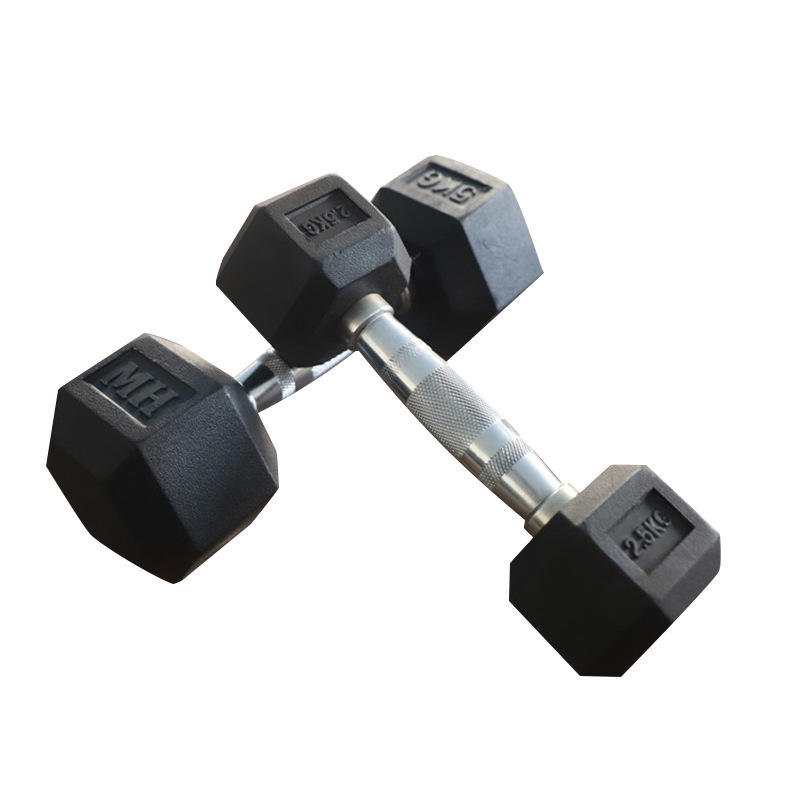 Man fitness gym equipment online exercises weight lifting set barbell kettlebell