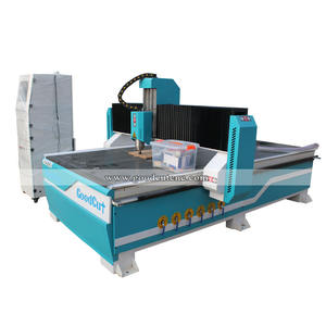 Hot koop frezen automatische hout snijmachine cnc router machine carving 3d