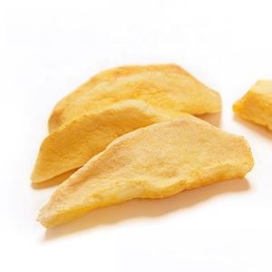 TTN Wholesale Exporter East Freeze Dried Mango With Mango Price