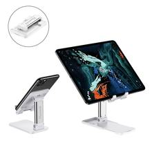 Adjustable Laptop Stand Aluminum Foldable Stand Holder For Phone And Tablet Tablet Stand Holder 2020 Hot Sale Phone Holders