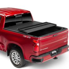 KSCPRO High Quality Soft Tonneau Cover Soft Vinyl Truck Cover For Ford F250 F350 Super Duty