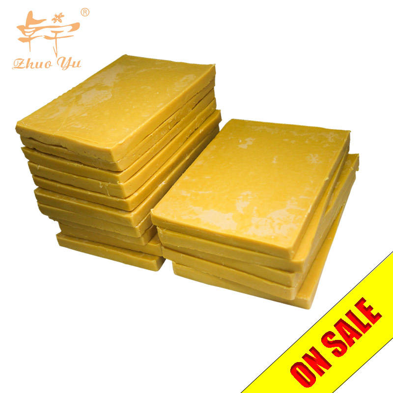 100% Pure Natural White/Yellow Beewax/ Beeswax / China Honey Bee Wax