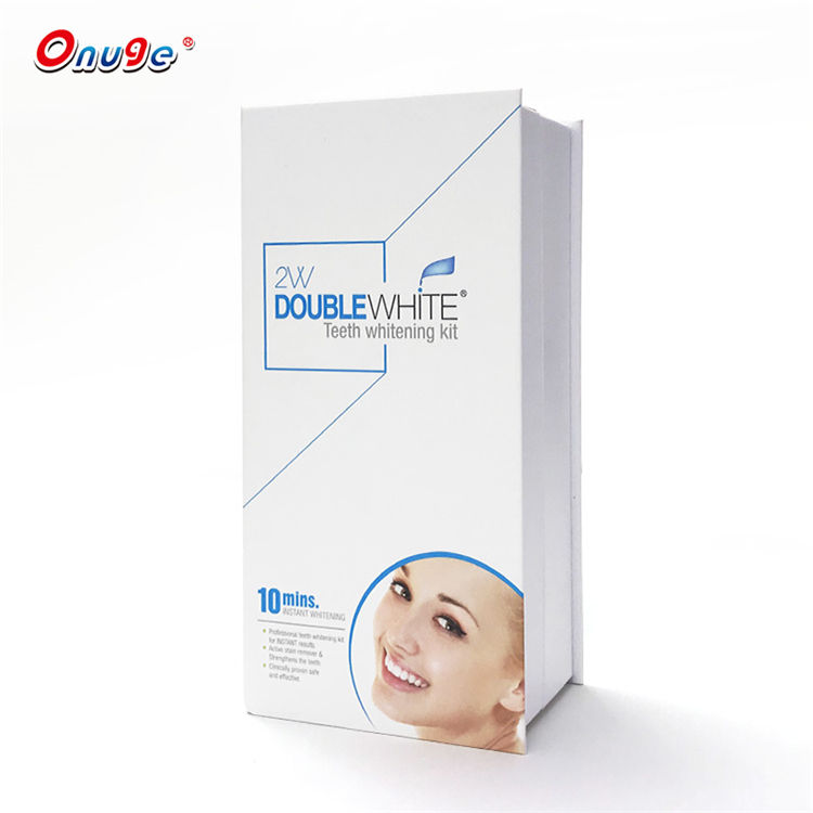 private label teeth bleaching dental care kit luxury teeth whitening kit