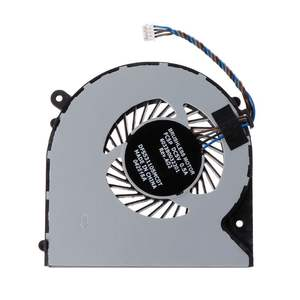 Toshiba Satellite M500-ST5401 Toshiba Satellite M500-ST5405 Toshiba Satellite M500 Toshiba Satellite M500-ST5408 Power4Laptops Replacement Laptop Fan with No Cover for Toshiba Portege M900