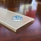Customized Frosted PC LED light cover polycarbonate Linear Light Cover