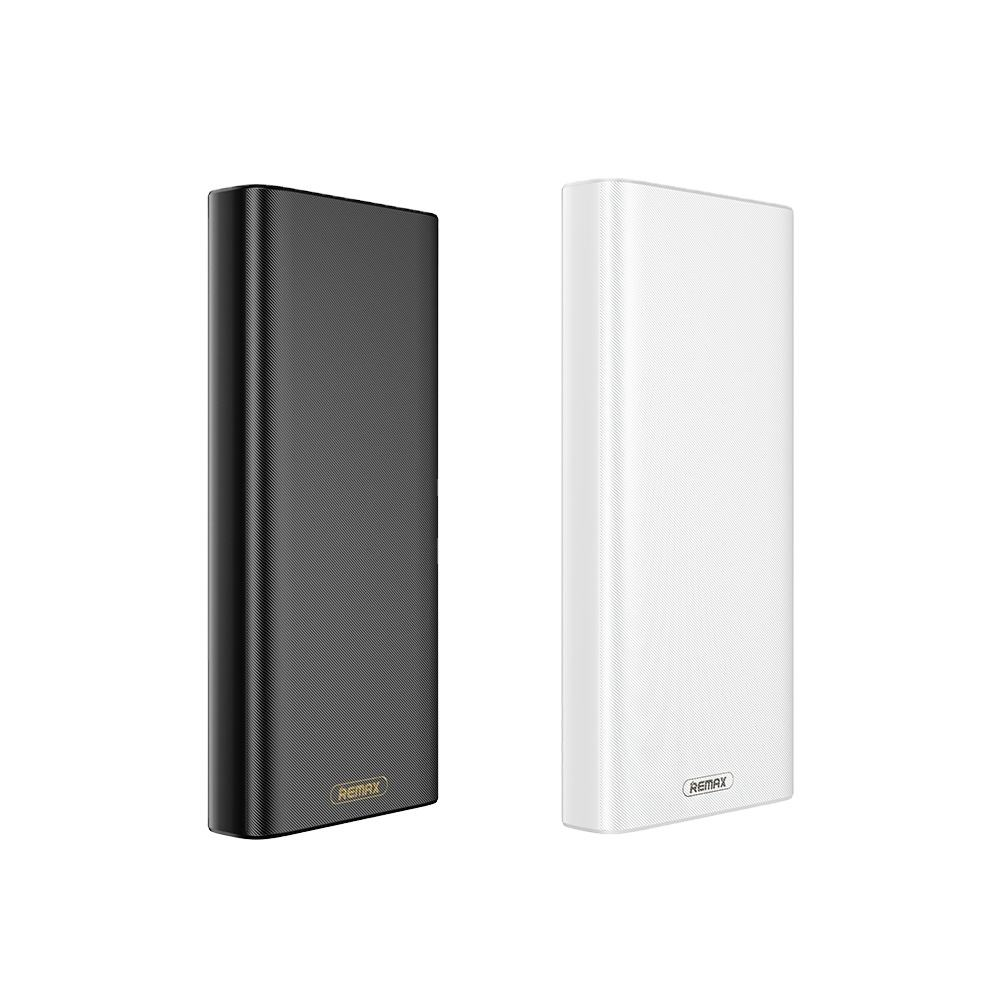 Remax 2020 new arrival portable fast charging high capacity 20000mAh power bank