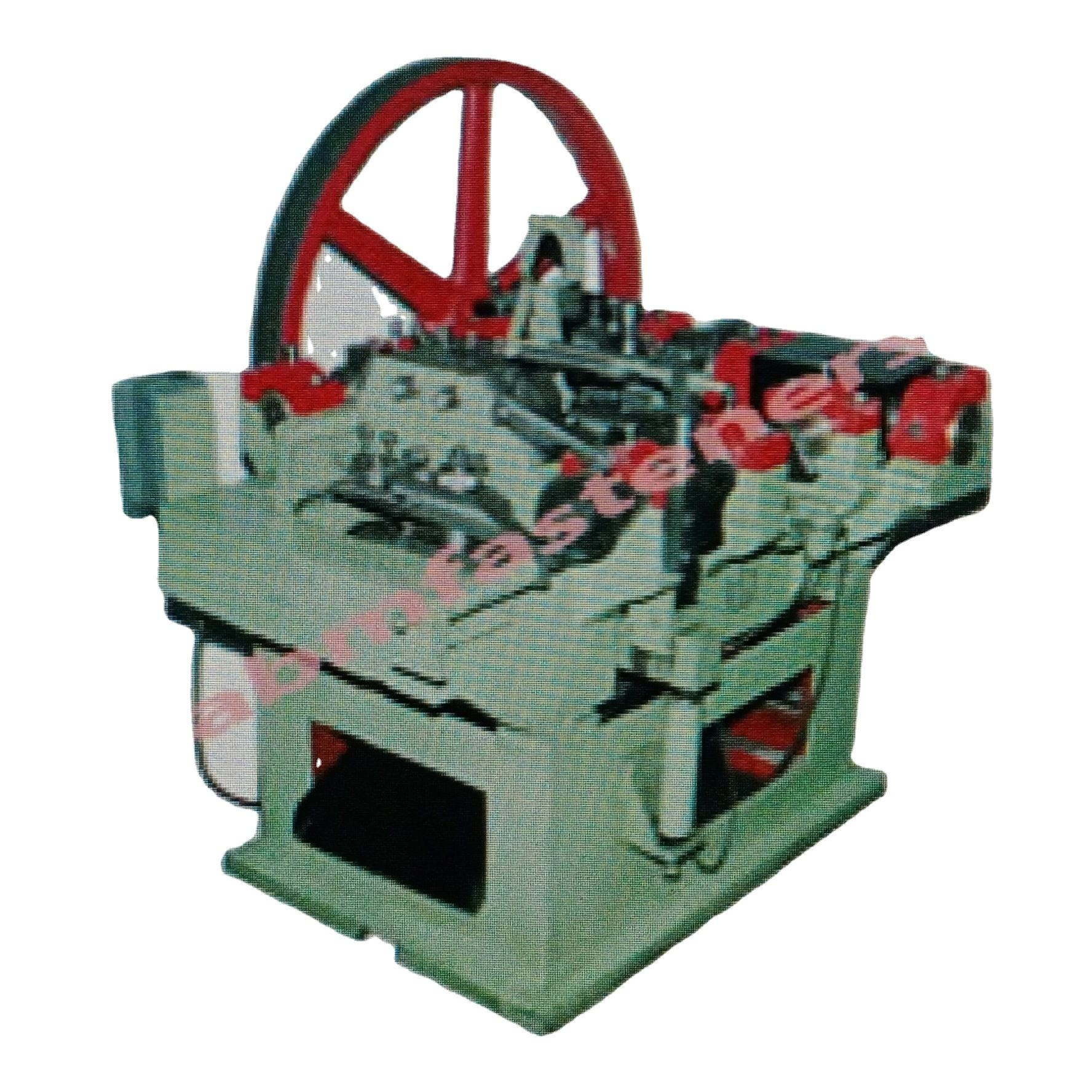 Automatic Horse Shoe Nail Making Machine