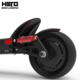 hero s8 portable electric foldable scooter for adult OEM