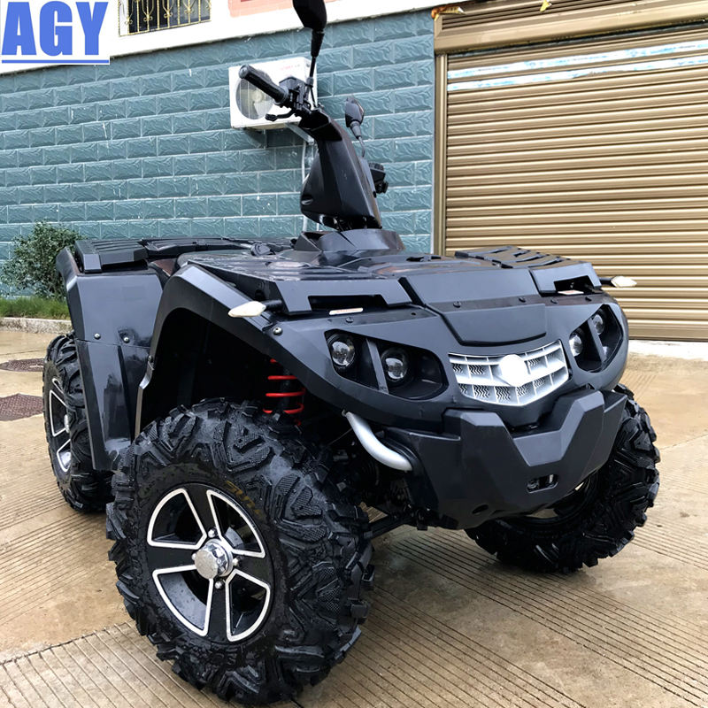 AGY we sell fun 500cc quads para adultos