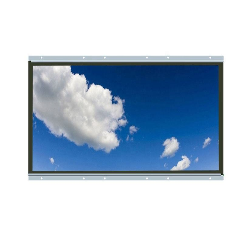 "Openframe touchscreen monitor with 32"" LCD SAW Touch screen for KIOSK"