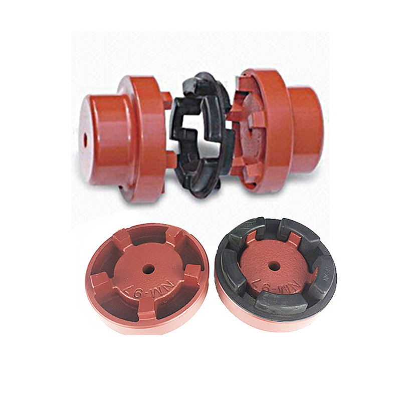 Shaft NM Flexible Couplings 50/67/82/97/112/128/148/168/194/214/240/265/295/330/370/415/480/575