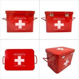 MDK China First Aid กล่อง OEM HOT ขาย First Aid Kit CE & ISO โรงงาน