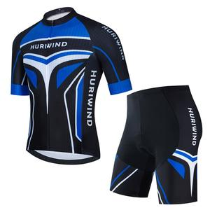 Dropshipping Pro Team Sublimation transfer Blank bicycling mountain bike Clothing Summer Short Sleeve cycling jersey wear