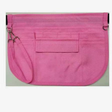 Nurse Medical Pack Waist Pouch Medical Organizer Waist Bag Pink