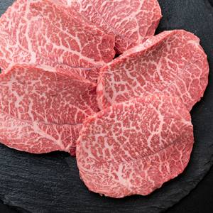 Giapponese wagyu polled bestiame mucca bestiame knuckle per il commercio all'ingrosso