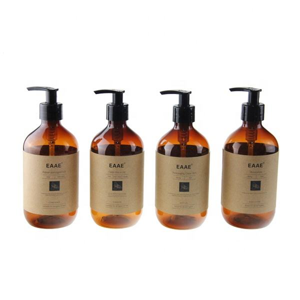 The Shampoo Eco Friendly OEM Shampoo Manufacturer