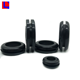 Custom Compression NBR wiring waterproof rubber grommet
