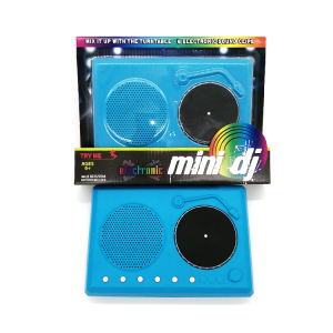 Hot Selling Plastic Mini Dj Kinderen 'S Rock Muziekinstrumenten