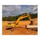 Kawasaki [ Caterpillar Excavator Excavators ] Excavator Zoomlion Electric Contain Caterpillar Parts Excavator Mulcher In Selling Wheeled Tractor Excavators For Sale