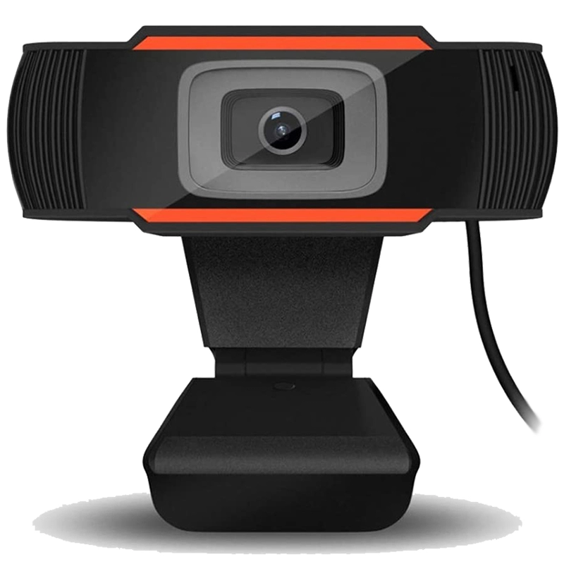 USB Webcam 720P Laptop Video Chat PC Computer Internal Online Web Camera