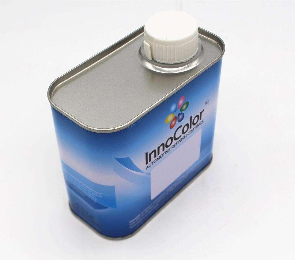 InnoColor 2 18K マット効果削減光沢レベル表面マット剤車補修塗料
