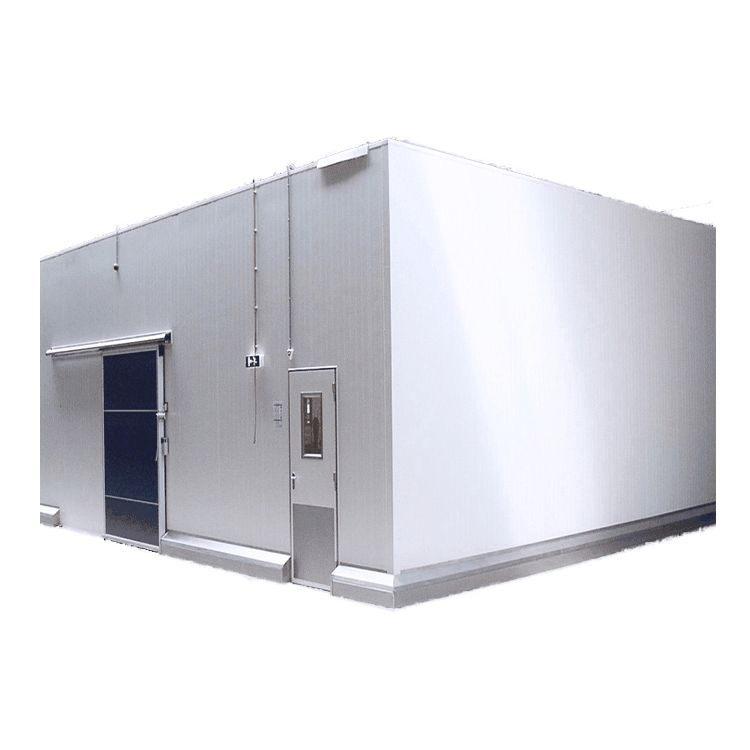 Commercial Walk In Freezer Cold Storage Freezer Cold Room Manufacturer