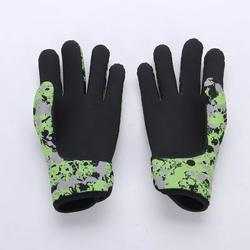 3mm And 5mm Neoprene Wetsuit Gloves Women Men Scuba Diving Snorkeling Boating Water Gloves Surfing Water Sport
