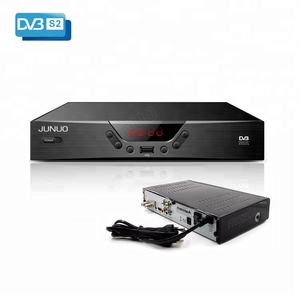 OEM Free To Air Digital TV Receiver Combo Receiver Dvb-s2 DVB-T2