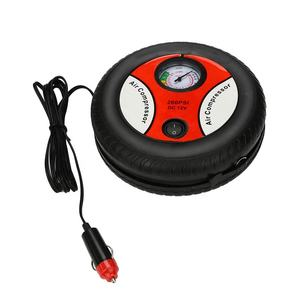 Tire Inflator 12V Volt Car Portable Air Compressor Pump 150 PSI Car Air Compressor for Car Motorcycles Bicycles