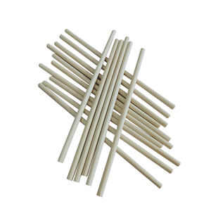 High quality birch custom disposable wooden round popsicle stick
