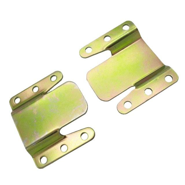 Bed Clamp For Bed Sofa Connection Metal Bed Frame Accessories furniture hardware