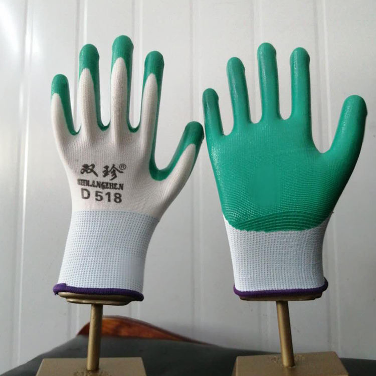 Examination latex free Disposable surgical Nitrile Gloves