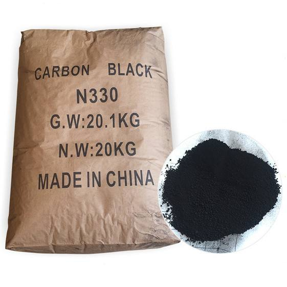 particle size of carbon black cb n115 n134 n220 n234 n326 n330 n339 n375 n550 fef n660 n774 carbon black