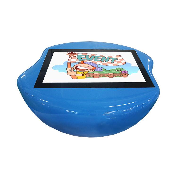 A parete dello schermo di tocco di chiosco flessibile display <span class=keywords><strong>lcd</strong></span> tavolo da gioco