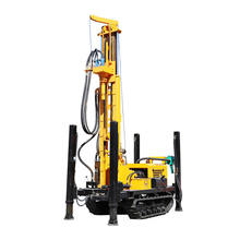 Hot Manufacturer Price Durable Drill Rig Used Rock Geological Core Water Well Drilling Rig Machine For Sale