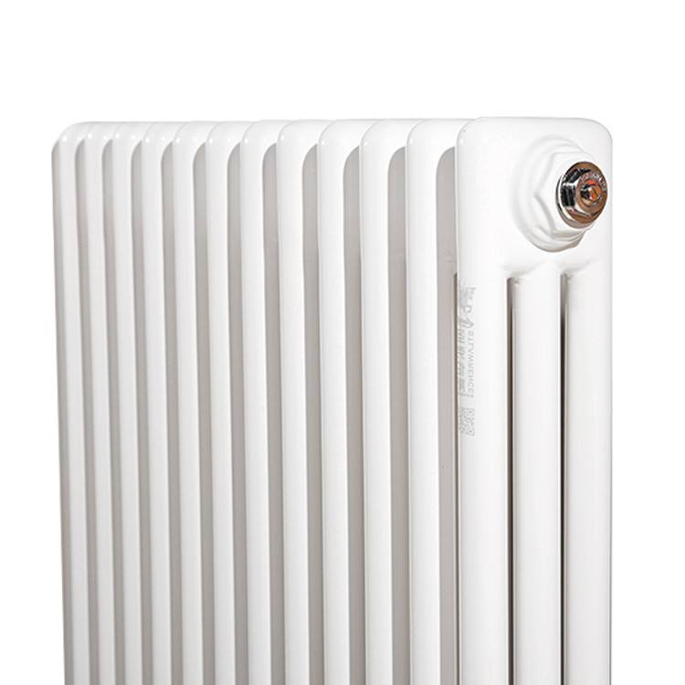 ST.lawrence oem service original steel column radiator for room heat