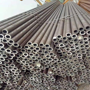 4140 SCM430 seamless steel pipe and 4130 hot rolled steel tube
