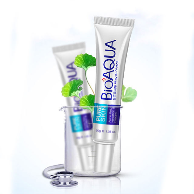 BIOAQUA best Pimple treatment acne face Cream