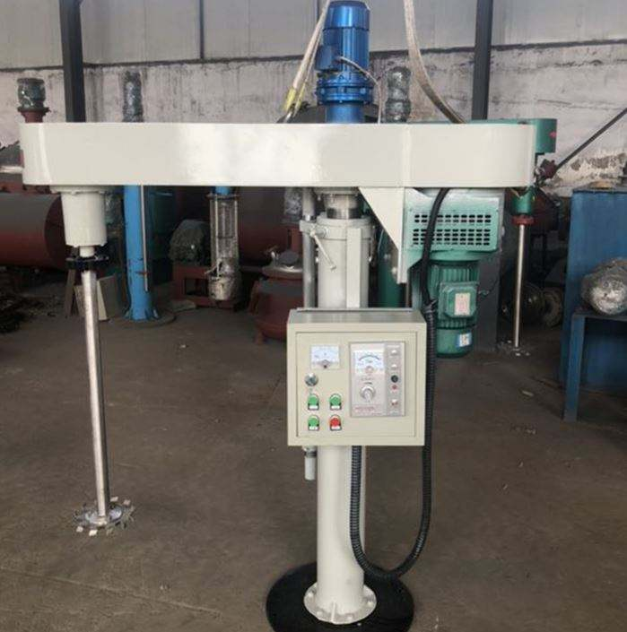mixer paint disperser paint mixer automatic paint mixer