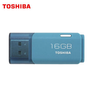 Hot sales excellent quality new model memory stick USB flash drive TOSHIBA U202 16GB TRANSMEMORY USB2.0 flash disk