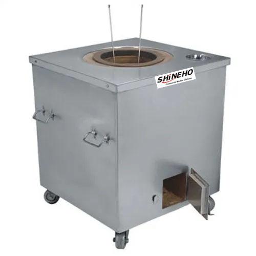 Best Quality Aluminium Cooking Noor Stainless Steel Aluminium Gas Tandoor