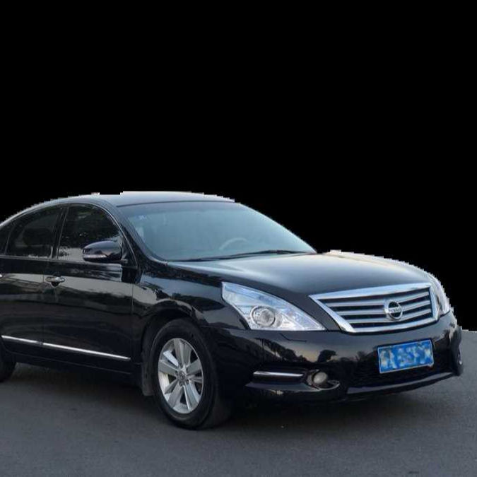 Used NISSAN TEANA the year 2017 2L automatic transmission with very competitive price(200 units)