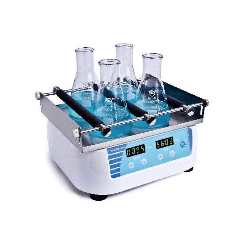 GS-30 laboratory benchtop compact and amazingly designed Orbital Shaker