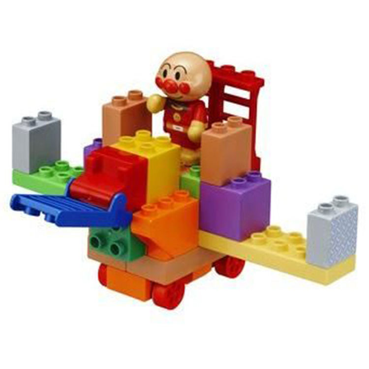 Wholesale famous toy build blocks brands for children 2-6 years old