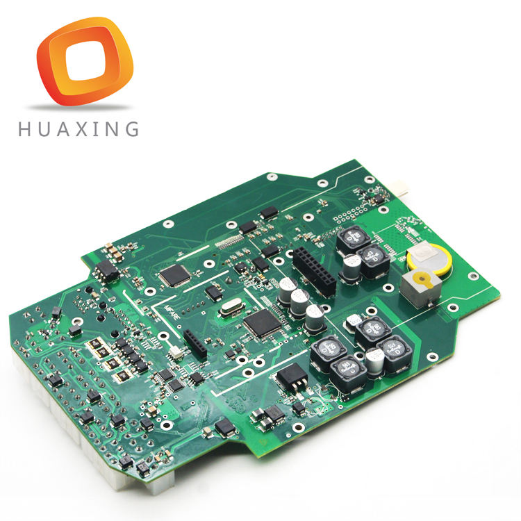 Double Layer PCB 94v0 Circuit Board PCB ManufacturerIing Double Layer PCB Custom Service